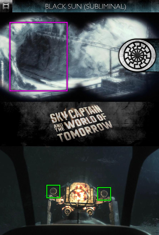 Sky Captain and the World of Tomorrow (2004) - Black Sun - Subliminal