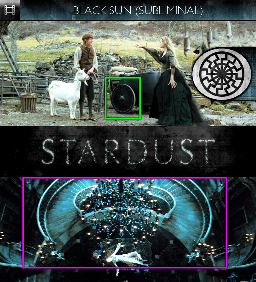 Stardust (2007) - Black Sun - Subliminal