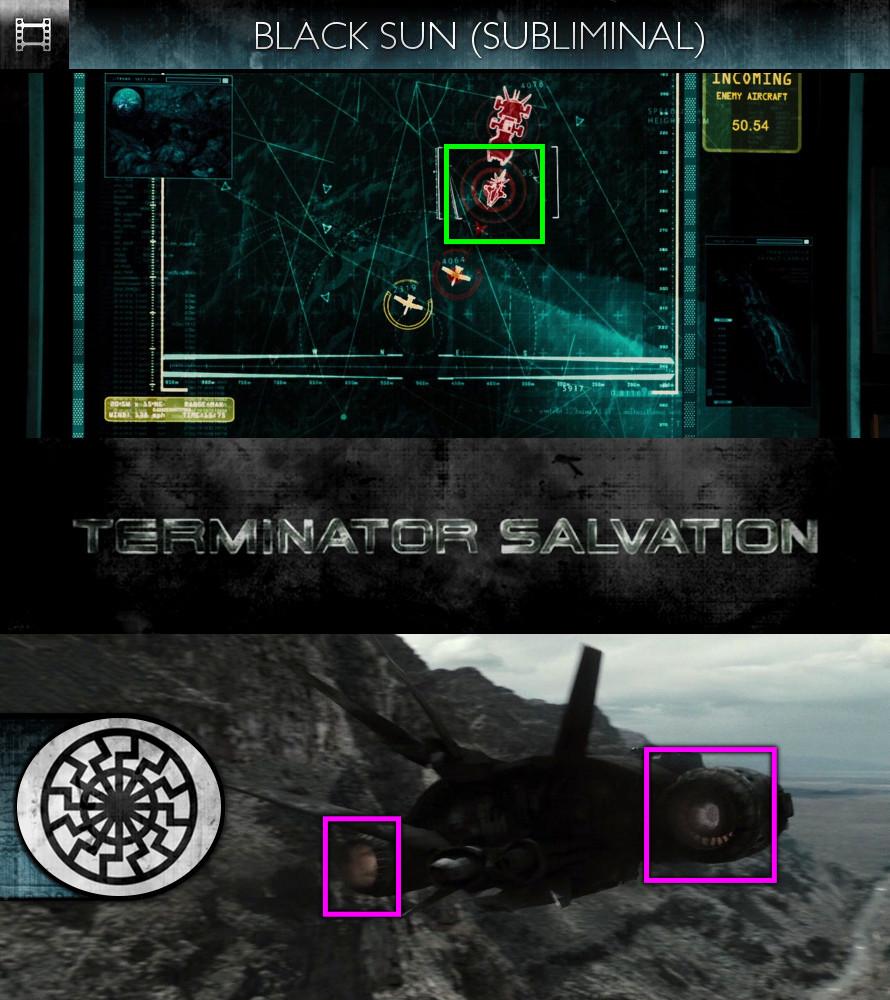 Terminator Salvation (2009) - Black Sun - Subliminal