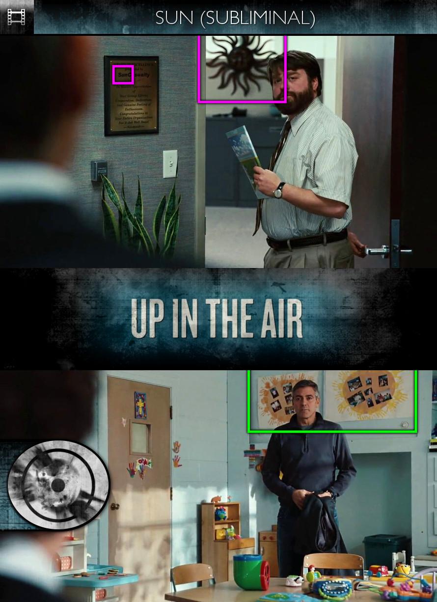 Up In The Air (2009) - Sun/Solar - Subliminal