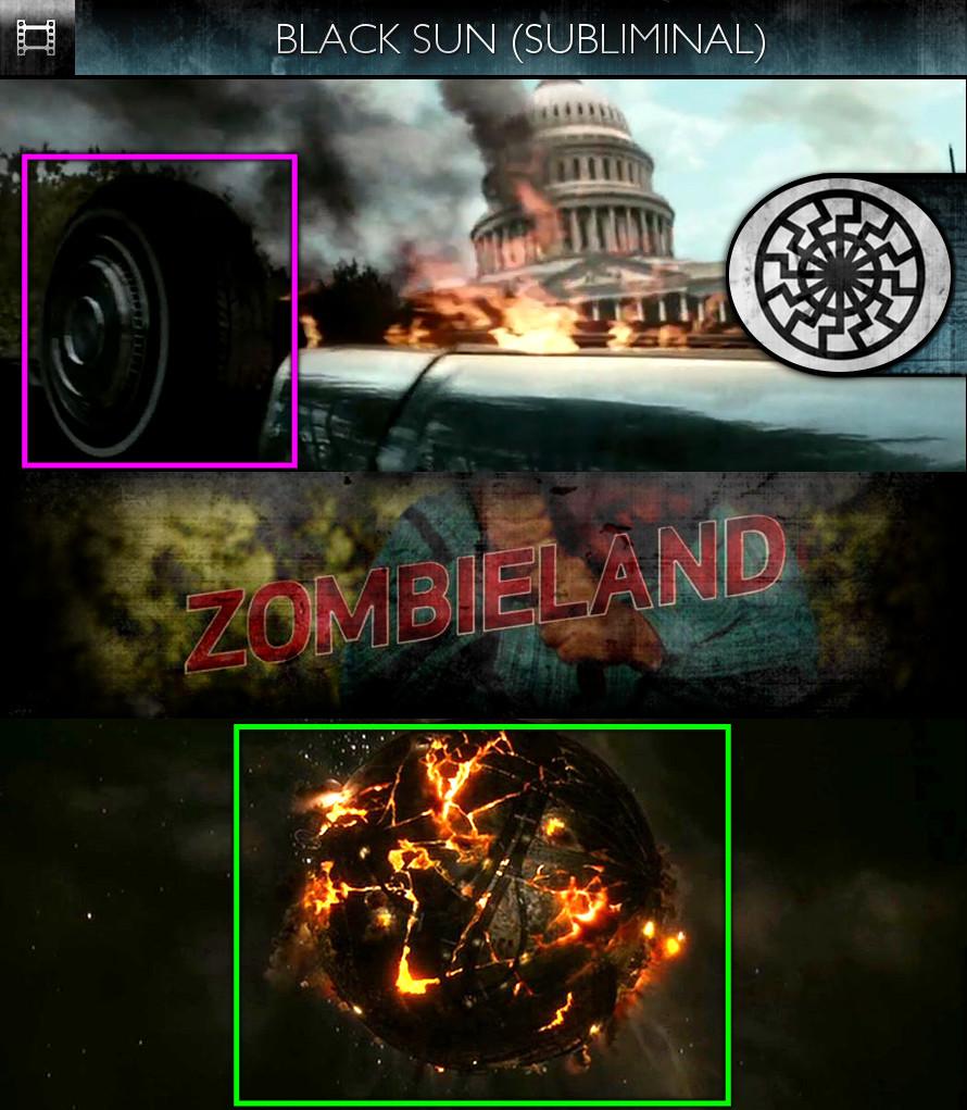 Zombieland (2009) - Black Sun-1