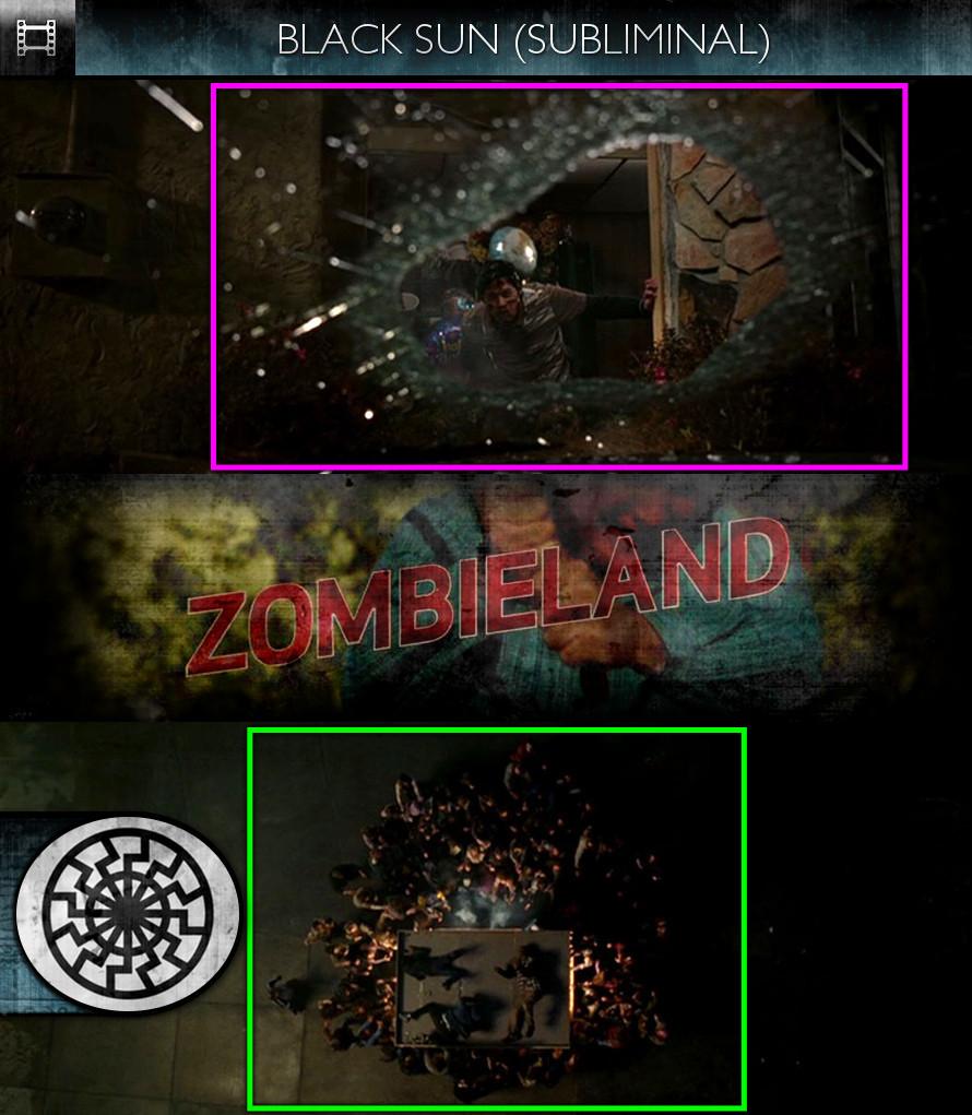 Zombieland (2009) - Black Sun-2