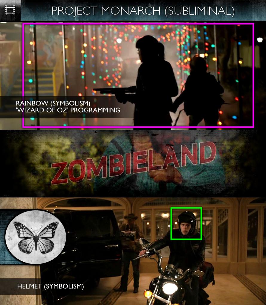 Zombieland (2009) - Project Monarch - Subliminal