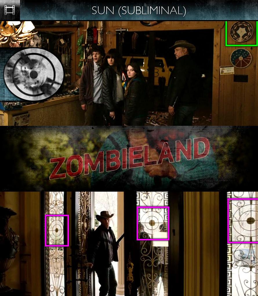 Zombieland (2009) - Sun/Solar - Subliminal