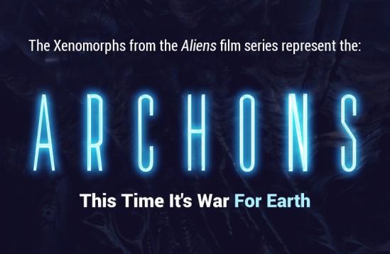 Archons - Aliens