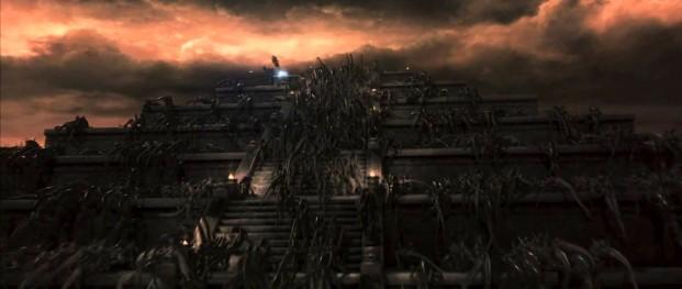 Image result for Alien vs. Predator 2004 film