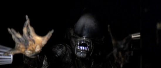 Xenomorph - Alien (1979) - Necronom IV