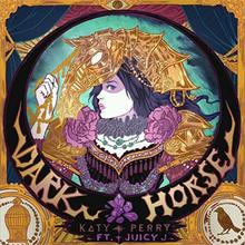 2014-Dark Horse