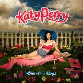 Katy Perry - 2008 - One of the Boys-tb