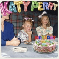 Katy Perry - Birthday (2014)
