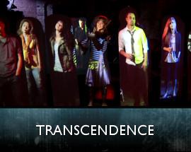Lindsey Stirling - 2011 - Transcendence-tb