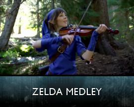 Lindsey Stirling - 2011 - Zelda Medley-tb