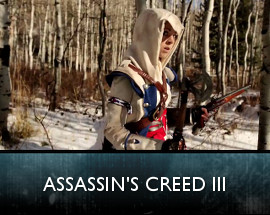 Lindsey Stirling - 2012 - Assassin's Creed III-tb
