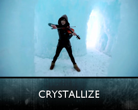 Lindsey Stirling - 2012 - Crystallize