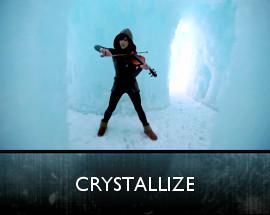 Lindsey Stirling - 2012 - Crystallize
