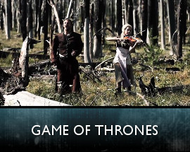 Lindsey Stirling - 2012 - Game of Thrones-tb