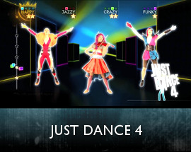 Lindsey Stirling - 2012 - Just Dance 4-tb