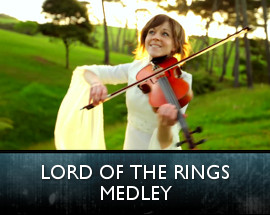 Lindsey Stirling - 2012 - Lord of the Rings Medley-tb