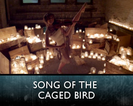 Lindsey Stirling - 2012 - Song of the Caged Bird-tb