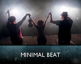 Lindsey Stirling - 2013 - Minimal Beat-tb
