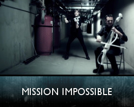 Lindsey Stirling - 2013 - Mission Impossible-tb