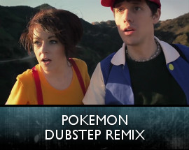 Lindsey Stirling - 2013 - Pokémon Dubstep Remix-tb