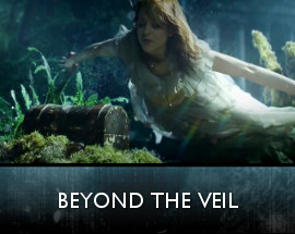 Lindsey Stirling - 2014 - Beyond the Veil-tb