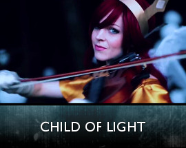 Lindsey Stirling - 2014 - Child of Light-tb