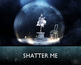 Lindsey Stirling - 2014 - Shatter Me-tb