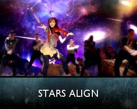 Lindsey Stirling - 2014 - Stars Align-tb
