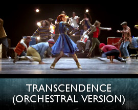 Lindsey Stirling - 2014 - Transcendence (Orchestral Version)-tb