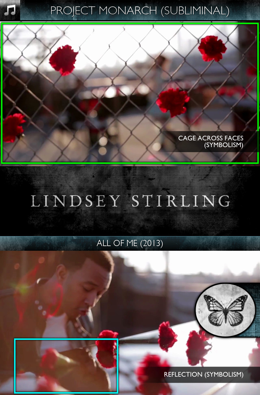 Lindsey Stirling - All of Me (2013) - Project Monarch - Subliminal