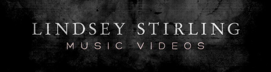 Lindsey Stirling - Logo