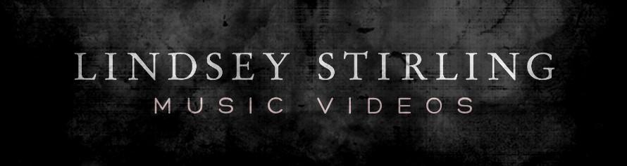 Lindsey Stirling - Logo