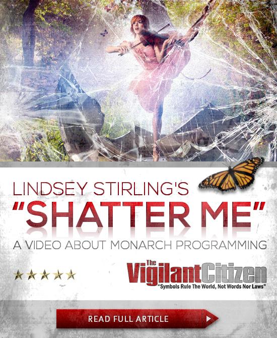 Vigilant Citizen - Shatter Me-Promo