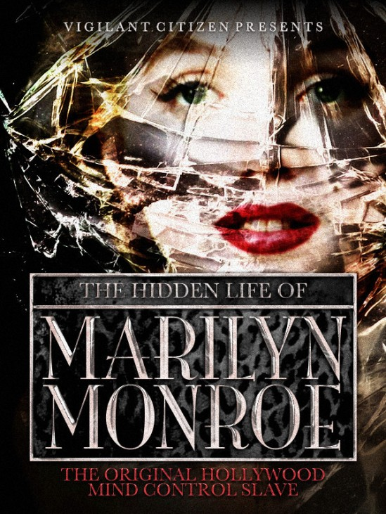 The Hidden Life of Marilyn Monroe-Promo