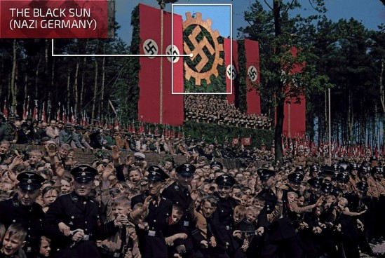 Black Sun - Nazi Germany