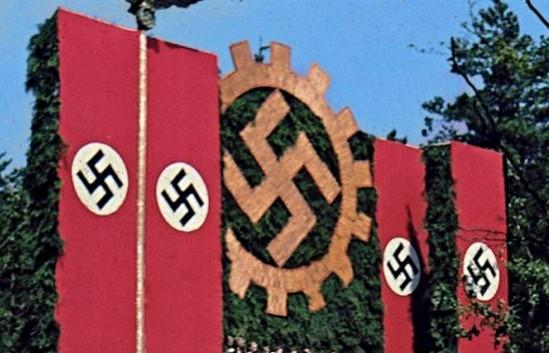 Nazi Black Sun