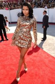 Nicki Minaj - 2014 MTV VMA - Animal Print (Beta Programming)