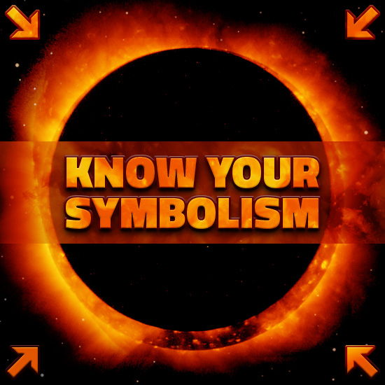 Know Your Symbolism
