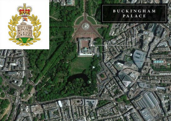 dark-MonarKy - Buckingham Palace - Satellite