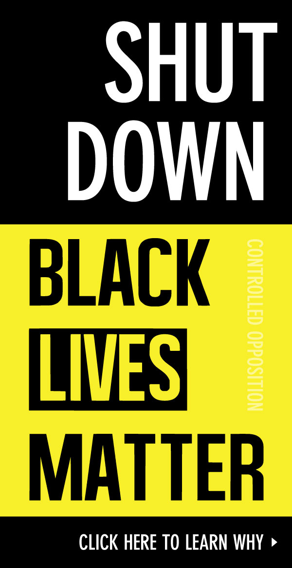 Shut-Down-Black-Lives-Matter