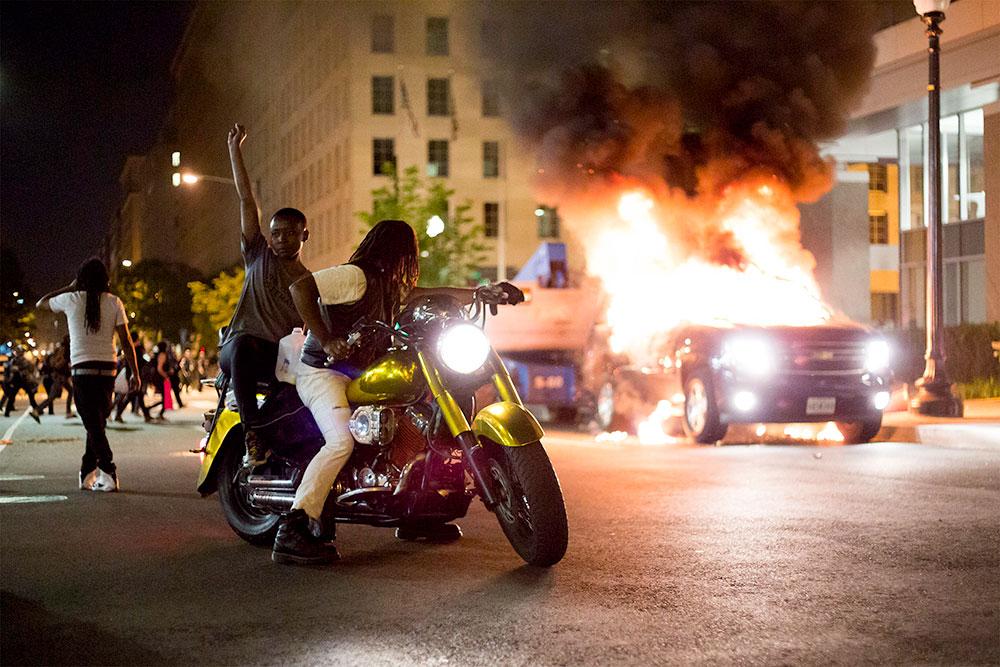 BLM-4-Riots